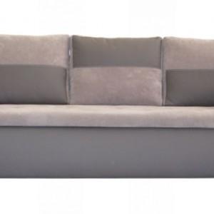 scala kanapa z  bokami rameta