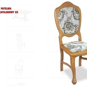 krzesło patelnia k5