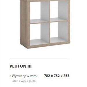 Regał PLUTON III